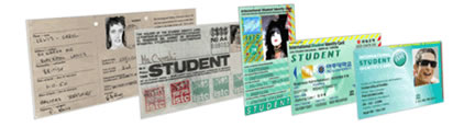 Issuance of International Student Cards