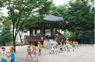 Hakdong Neighborhood Park